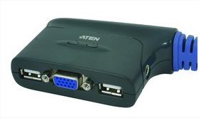 ATEN KVM CS62U WINDOWS 7 64BIT DRIVER