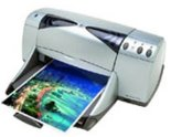 HP DeskJet 995c color inkjet