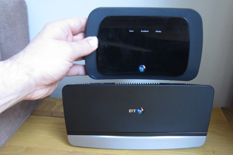 Bt Home Hub 4 Reviewed