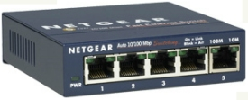 Netgear Switch