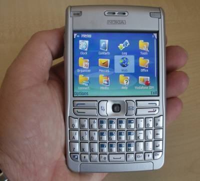 nokia e61 mobile phone information from filesaveas rh filesaveas com Nokia E71 Nokia E62