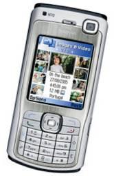 Nokia N Series - Smartphone List