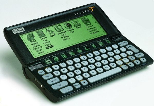 Psion Information On Psion Devices From Filesaveas