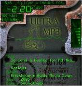 Ultra MP3