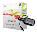 TomTom Traffic HD