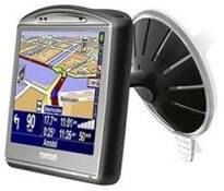 TomTom One Go 720