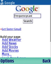 Google wap